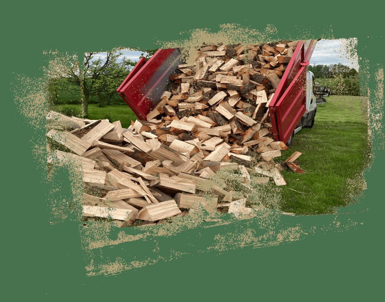 Ing. Jan Stuchlík | Prodej dřeva - Opava